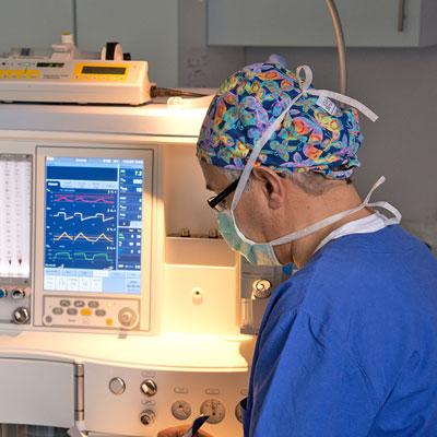 Anästhesie Landstuhl