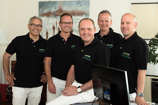 Gesellschafter des MVZ Westpfalz