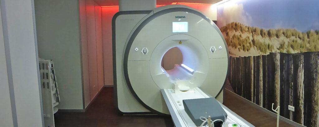 Fachrichtung Radiologie im MVZ Westpfalz