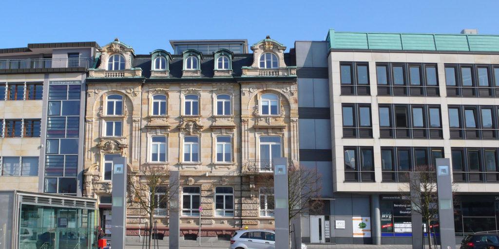 MVZ Westpfalz Standort Kaiserslautern