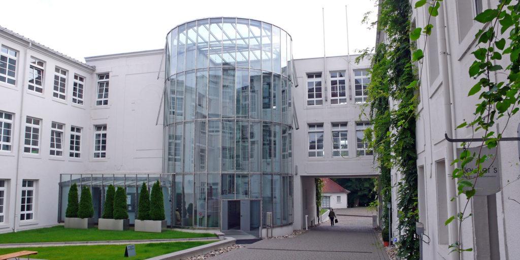 MVZ Westpfalz Standort Pirmasens
