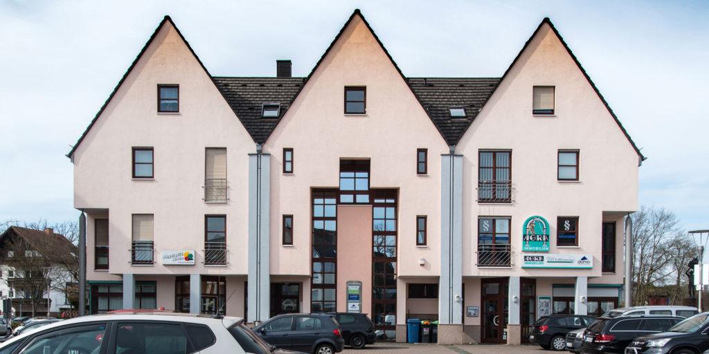 MVZ Westpfalz Standort Ramstein